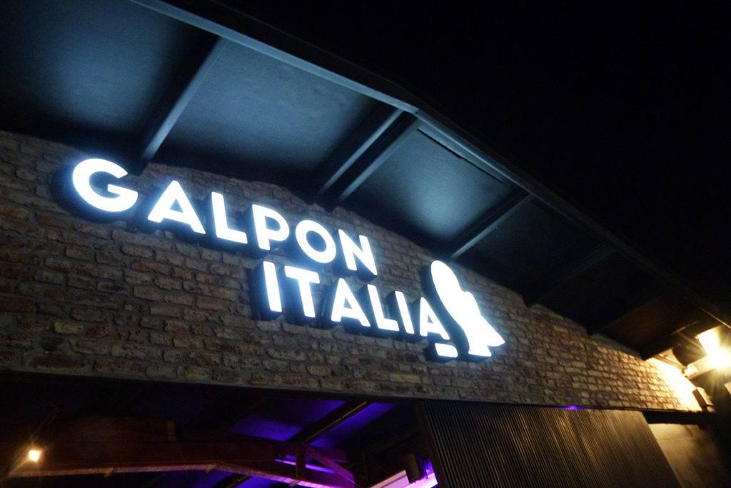 GALPÓN ITALIA
